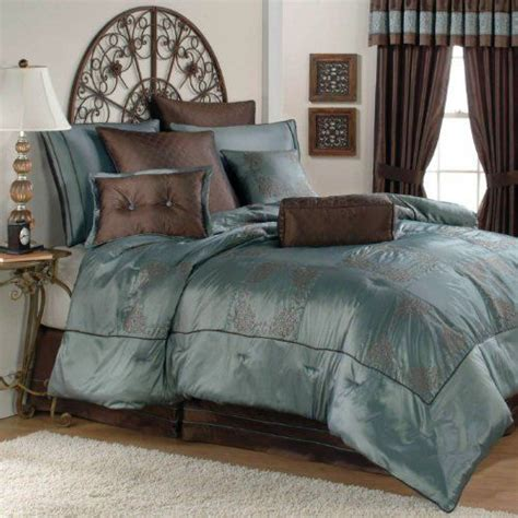 Brown And Teal Bedding Sets Best 25 Brown Bedding Ideas On Pinterest Grey Brown Bedrooms Brown Bedrooms And Brown