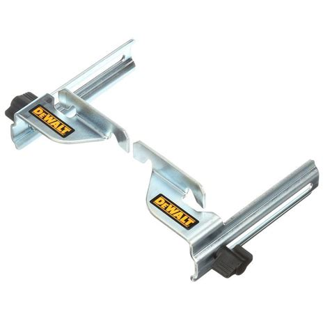 dewalt saw fence dewalt miter saw crown stops mount cutting cut molding