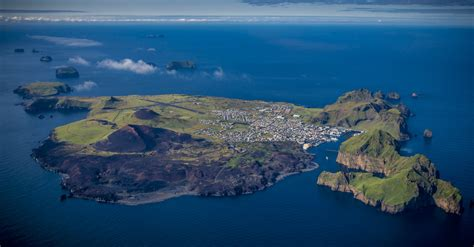 How To Decorate A House islands of iceland i vestmannaeyjar iceland monitor