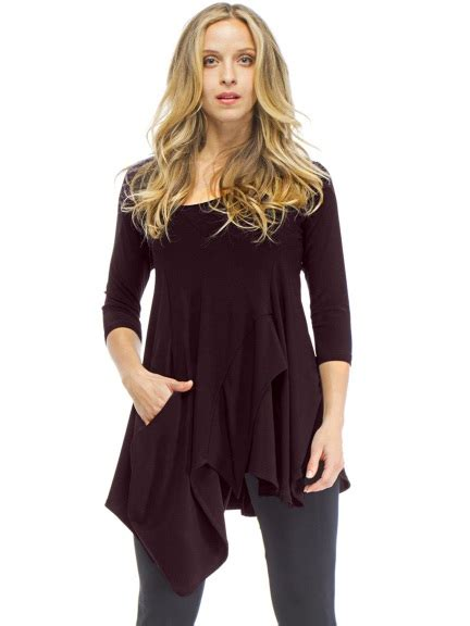 Tunic Flow flow tunic by sympli at hello boutique