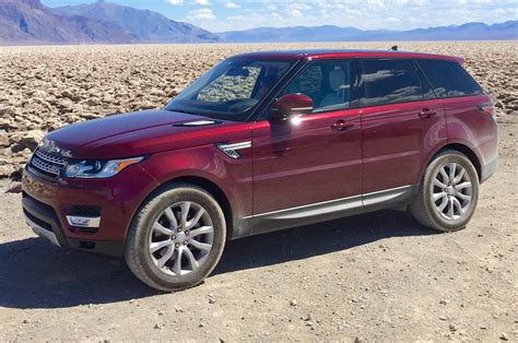 land rover range rover 2016 2016 land rover range rover sport td6 review term
