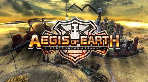 Aegis Of Earth Protonovus Assault Ps4 Reg 1 aegis of earth protonovus assault i play ps vita
