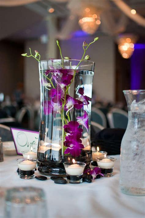 potted orchid centerpieces 1000 ideas about potted orchid centerpiece on