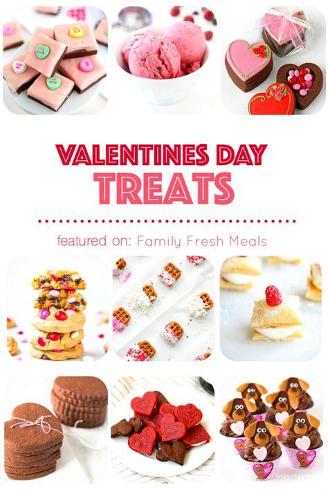valentines day treats family fresh meals