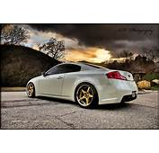 PIC REQUEST IP White Sedan With Bronze Wheels  G35Driver