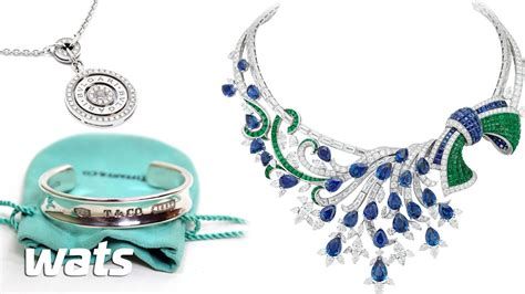 top 10 most expensive jewelry brands 2016 2017 best of