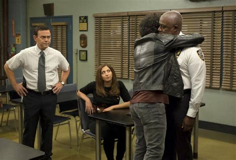 jason mantzoukas brooklyn nine nine brooklyn nine nine season 4 episode 7 photos monster in
