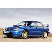 Subaru Impreza Wrx Sti Car News And Reviews Autoweek