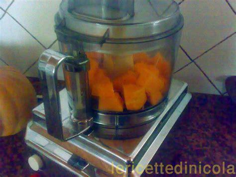 come utilizzare la zucca in cucina dolce di zucca e mandorle lericettedinicola it