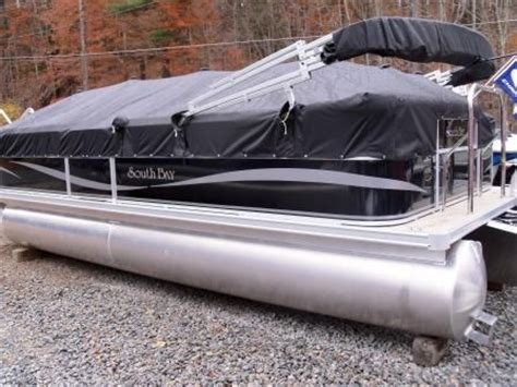 pontoon boats for sale ta bay ez marine storage archives boats yachts for sale