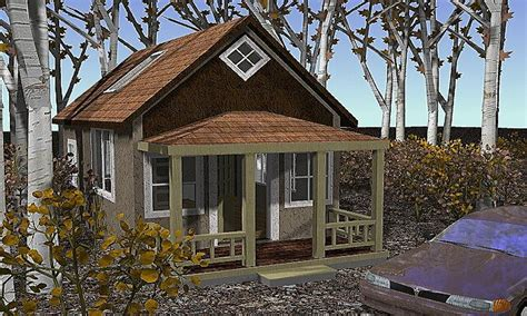 Plans For Cottages by Small Cottage Cabin House Plans Small Cottage House Kits
