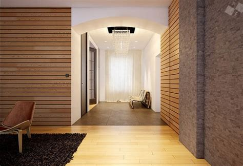 modern wood wall renovating a loft house in modern wood clad interior walls homedee