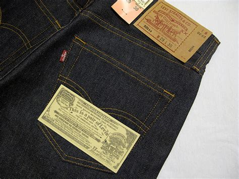 Celana Levis 501 Original Made In Usa Size 30 Krem made in usa levis 501 stf flickr photo