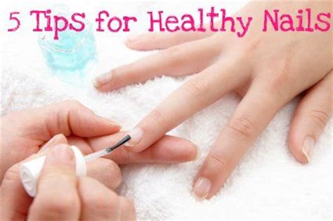 14 Tips For Healthy Manicure by 8 Best Images About Nails On Fresh Garlic