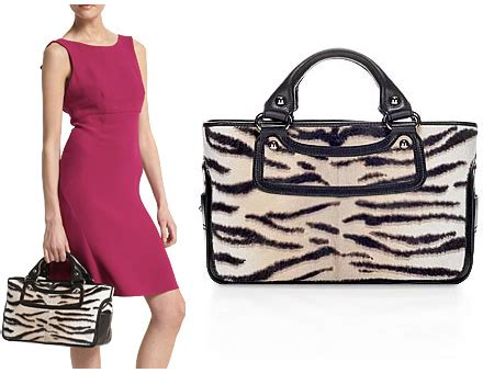 Purse Deal Tiger Boogie Bag by Purse Deal Tiger Boogie Bag