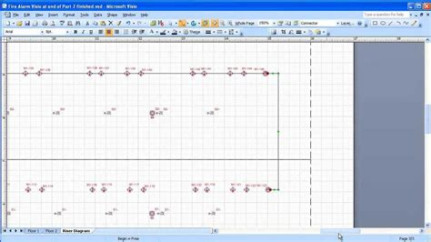 plc visio stencil visio 2003 2007 electrical systems drawing part 8 adding