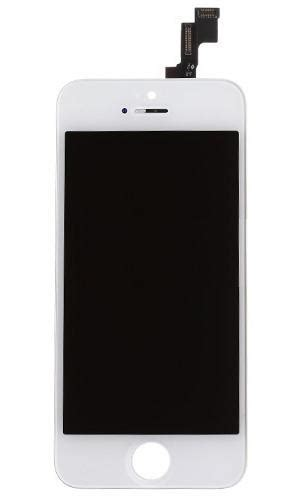Paket 10 Unit Lcd Oem Iphone 5s apple iphone 5s se display unit white oem mobile parts