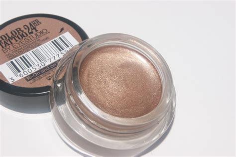 Eyeshadow Bronze 301 moved permanently