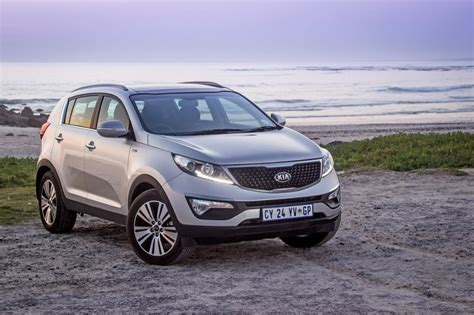 Kia Sportage 2 Review Kia Sportage 2 0crdi Awd 2014 Review Cars Co Za