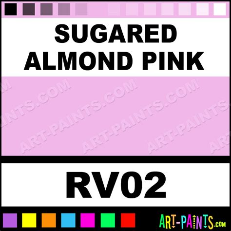 sugared almond pink sketch paintmarker marking pen paints rv02 sugared almond pink paint