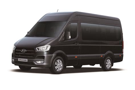 hyundai vehicles hyundai unveils all h350 light commercial vehicle in
