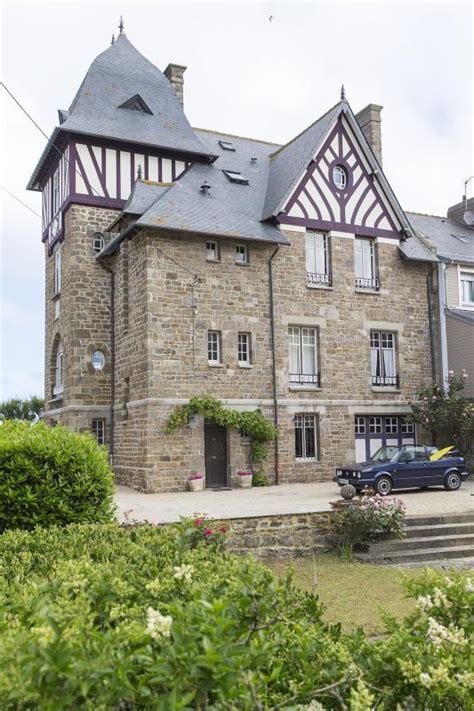 Chambre d'hôtes Villa Ellerslie à Saint malo Haute Bretagne   Ille et Vilaine