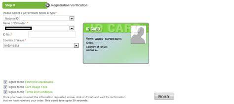 membuat kartu kredit payoneer cara membuat kartu kredit gratis dari payoneer aldio blog