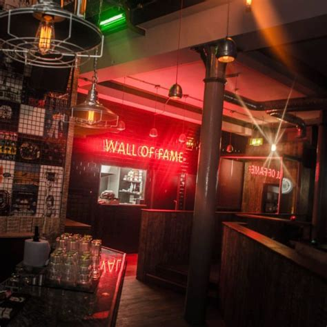 Opentable Kitchen And Bar Wall Of Fame Bar Kitchen Restaurant Liverpool