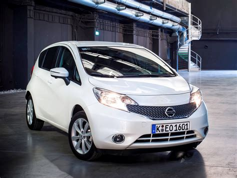 nissan note 2013 nissan note e12 2013