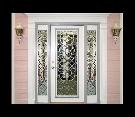 Leaded Glass Front Door Pin By Elizabeth Vatter Rouse On For The Home