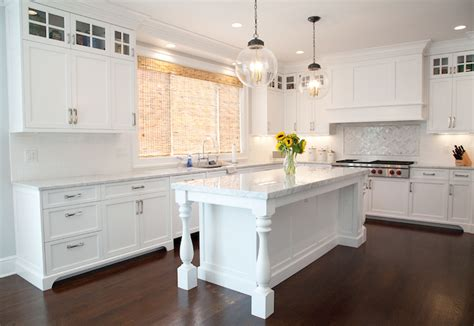 shaker style kitchen island legs kitchen island baluster legs transitional kitchen integrity custom woodworks