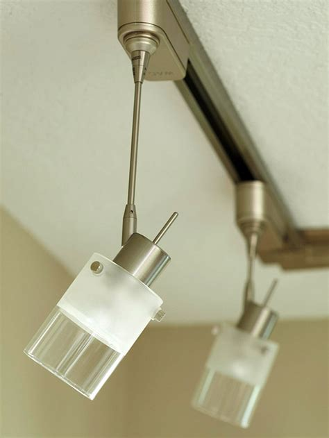 do i like to have lighting fixtures to de grease in a