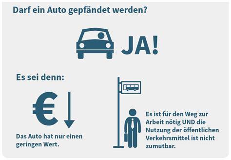 darf mein auto gepfaendet werden die schuldenhilfe