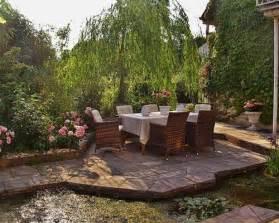 terrasse mediterran mediterrane terrasse ideen f 252 r die terrassengestaltung