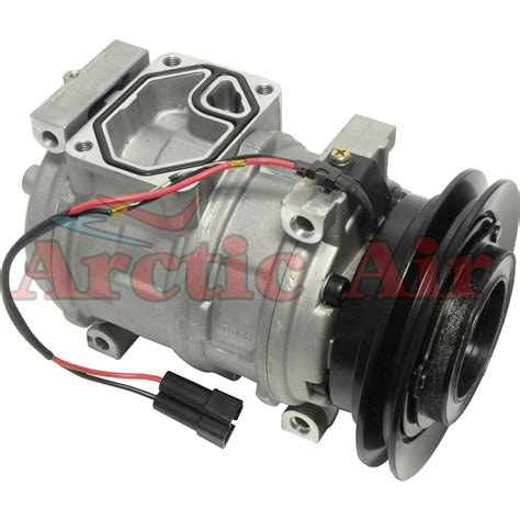 57344 ac compressor for 87 04 chrysler concorde dodge intrepid plymout arctic air