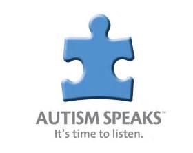 Autism Outline by Autism Puzzle