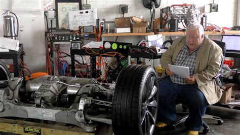 tesla inside engine evtv friday april 28 2017 tesla drive unit