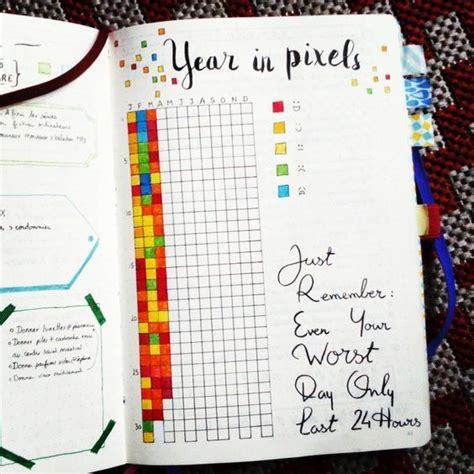 some line about new year diy 9 bullet journal une nouvelle organisation pour la rentr 233 e