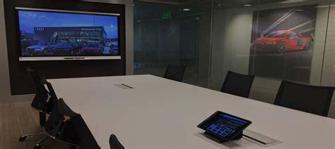 Bob Audi Okc by Conference Room Smart Systems For Oklahoma City Edmond