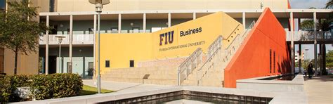 Fiu Mba Application by Bachelor Of Business Administration In Logistics And