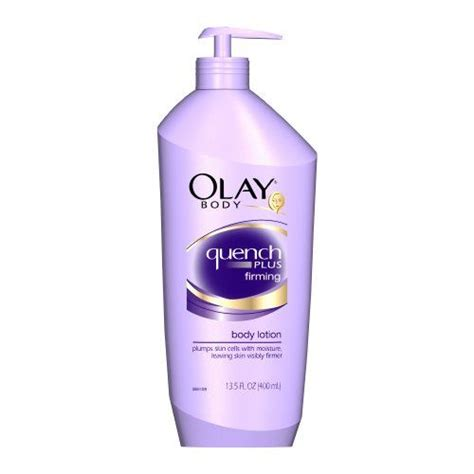 Olay Lotion olay quench plus firming lotion reviews photo