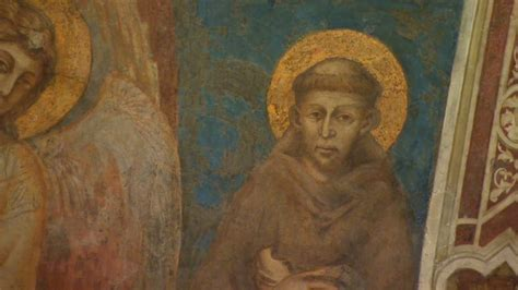 Hu Ze Lu Mba St Francis by St Francis Of Assisi A Great Great Figure In The
