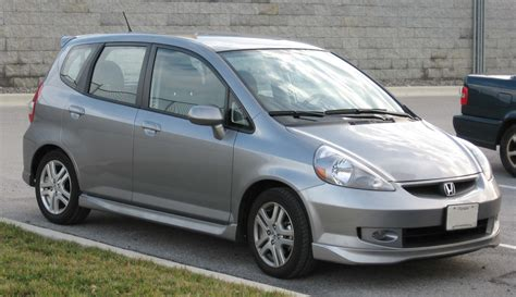 honda fit 2006 specs 2006 honda fit i gd pictures information and specs