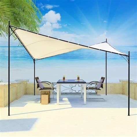 pavillon auf terrasse die besten 17 ideen zu pavillon 4x4 auf