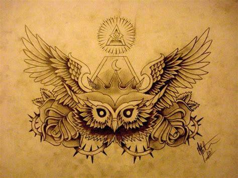 illuminati owl symbol nwo symbology the owl symbol of the freemasons alternative
