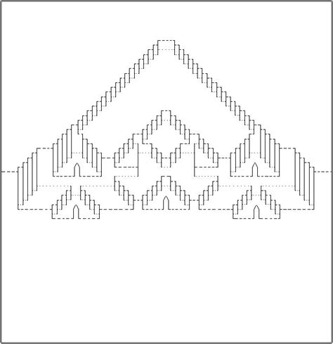 Kirigami Card Templates Pdf by 701 Best Images About Kirigami On Pop Up Cards