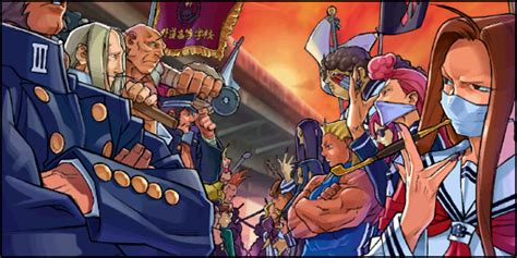 delinquent hair tv tropes japanese delinquents tv tropes