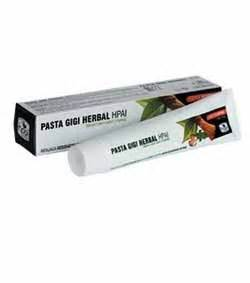 Jual Pasta Gigi Smile On jual produk pasta gigi herbal hni hpai dari toko herbal di