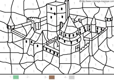 Coloriage Magique 192 Dessins A Imprimer Et A Colorier Page 2 L L L L L L L