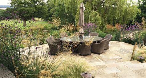 patio landscaping designs slate grey garden design landscaping tunbridge kent